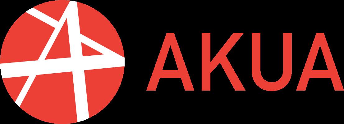 Akua Retina Logo